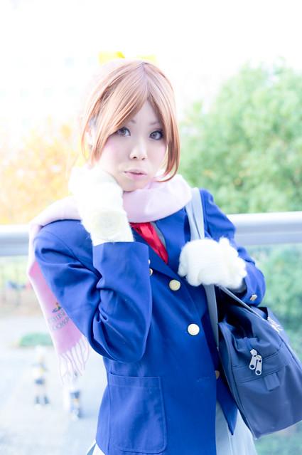 2010-11-28(日) コスプレ博inTFT お名前:しあさん 作品名:けいおん! キャラ:平沢憂 00431.jpg