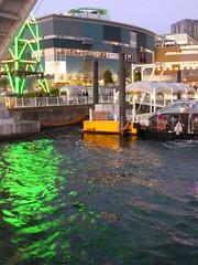 LaLaport TOYOSU (Panasonic FT2 Test Shoot) (jetalone) Tags: tokyo waterbus himiko toyosu   lalaporttoyosu