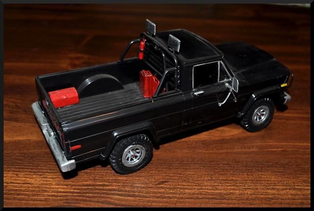jeep vehicles trucks modeltrucks