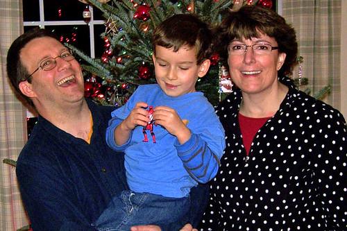 Christmas Photo 2010