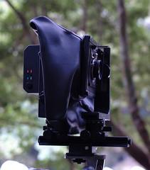 FUJINON W 125mm f5.6