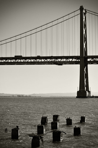 Bay Bridge GBW