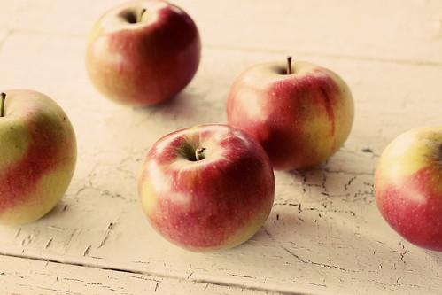 Classic Apple Crisp