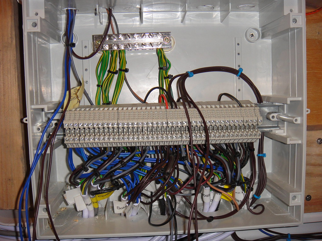 Heating controls 2
