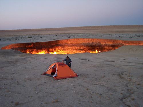 В туркменистане есть поистине