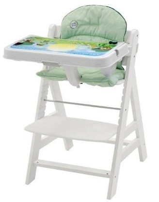 Leapfrog Interactive High Chair