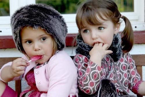 Arsène et les Pipelettes, conjuntos de ropa infantil, ropa para niños y niñas de Arsène et les Pipelettes. Colección de moda infantil de invierno