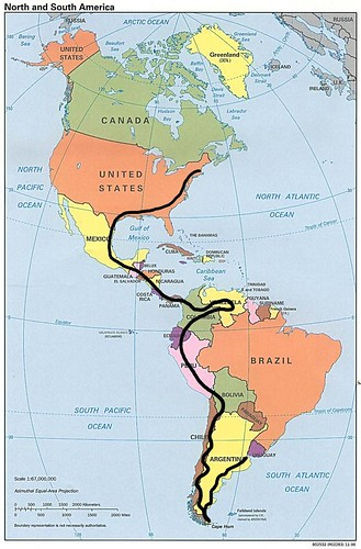 americas_map_proposed_route