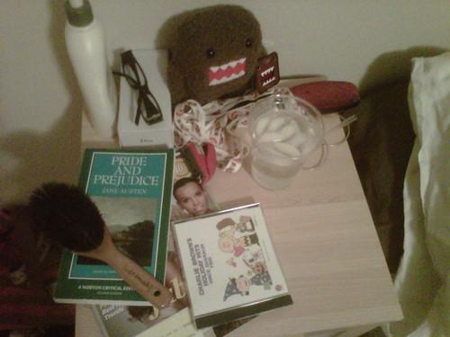 Dresser Still Life