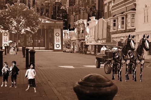 Filwood Broadway - H Rolfe