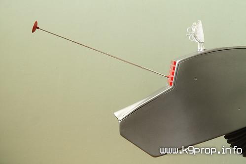 K9 Extending Sensor