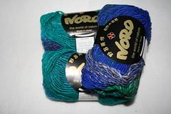 Noro Silk Garden 8