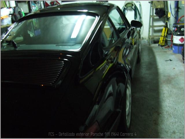 Porsche 911 Carrera 4-63