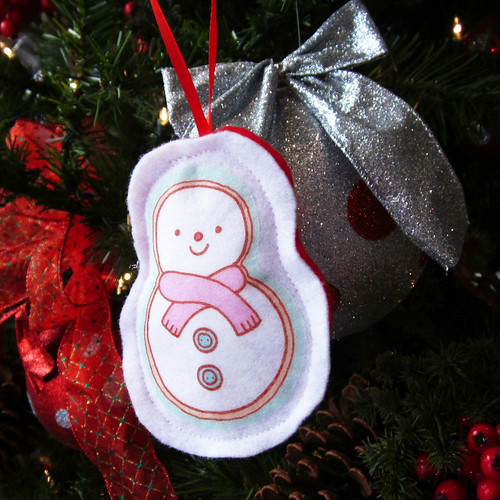 My Christmas Ornaments 0135