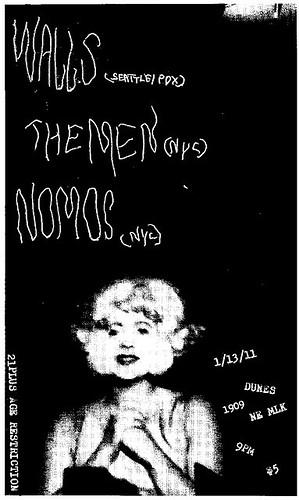 1/13 Walls/TheMen/Nomos