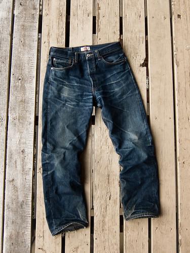 clothing pants jeans denim levis levis501 rawdenim drydenim dailyshoot 501stf levis501stf