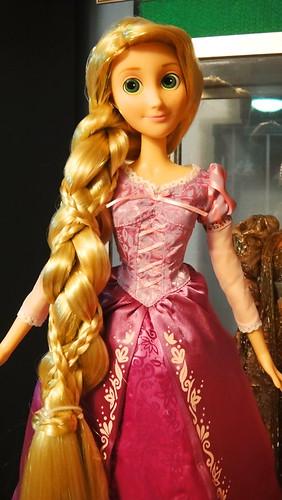 Disney Store: Tangled Rapunzel