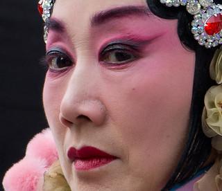 Da Wu Sheng Peking Opera Cast, Celestial Production no.3