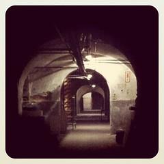 Tunel (cesarFZ8) Tags: 4 movil iphone filtros instagram