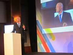 Cisco Public Services Summit 2010