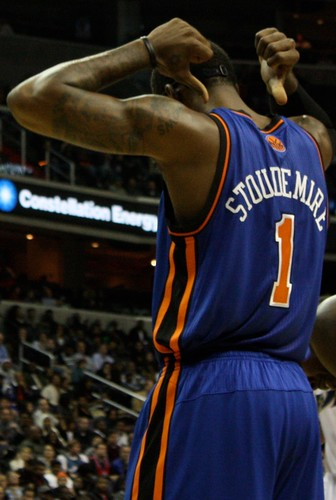 amare stoudemire, amar'e stoudemire, washington wizards, new york knicks, truth about it
