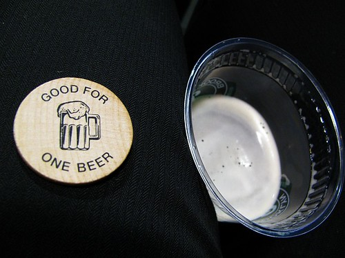 Beer Token and Beer