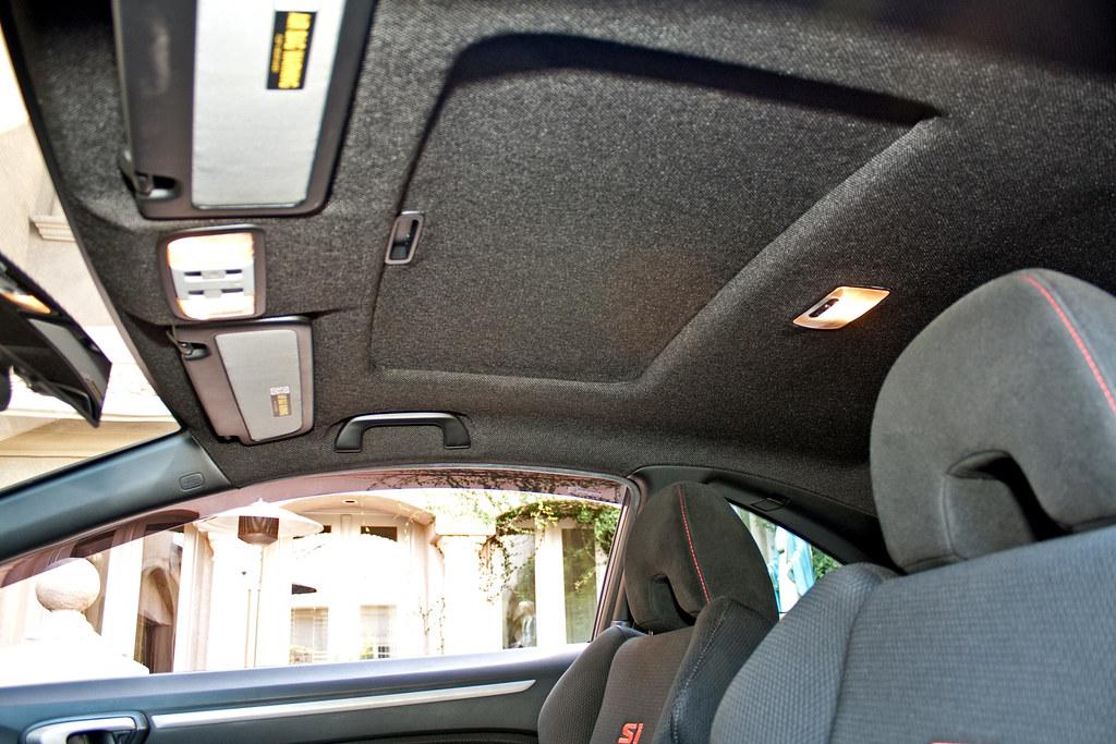Honda Elk Grove >> Custom Upholstery FTW!! - 8th Generation Honda Civic Forum