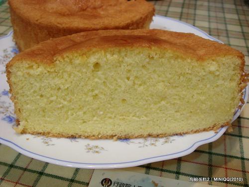 20101213 Sponge Cake-2 _24