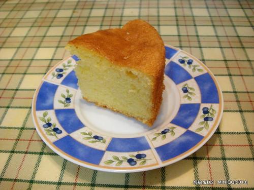 20101213 Sponge Cake-2 _27