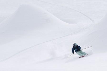 Hannah SNOWride – Sulden