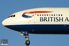 G-YMMG - 30308 - British Airways - Boeing 777-236ER - 101205 - Heathrow - Steven Gray - IMG_5860