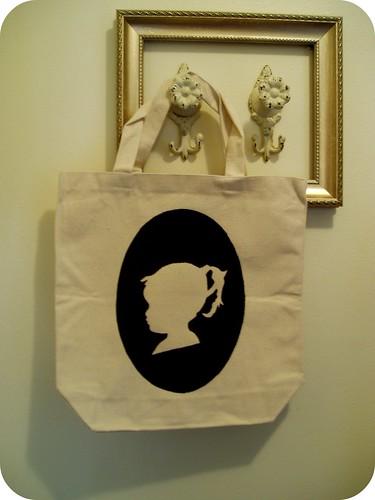 Junebug Silhouette Bag