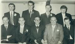 Image titled Charlie Buddo, 1956