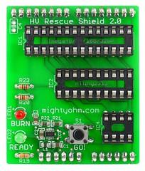 HV Rescue Shield 2