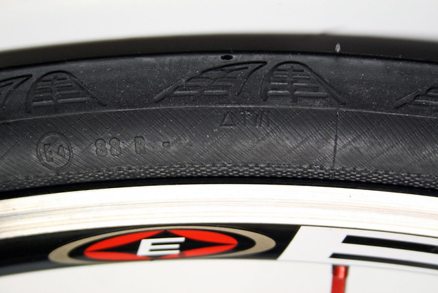 Tread Wear Indicator