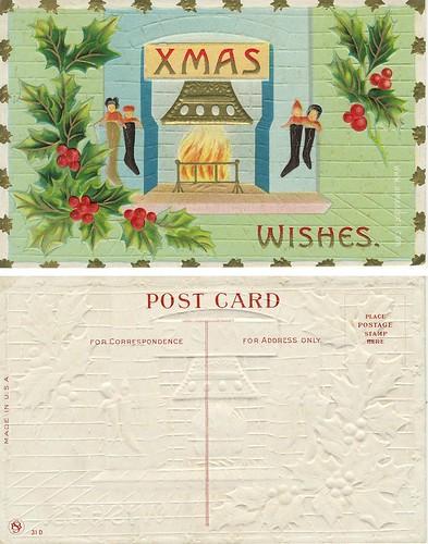 Xmas Wishes