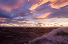 Polar noon (Rasmus_hald) Tags: winter vinter lofoten polarcircle e5 fishingvessel zd 1260mmswd leifroald