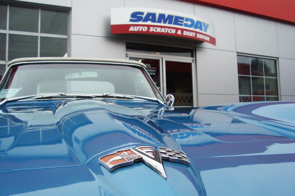 1967 Corvette | Muscle Car | Classic Auto Repair  in Olympia, Washington