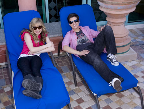 jennette mccurdy and nathan kress 2009. Jennette-McCurdy-Nathan-Kress