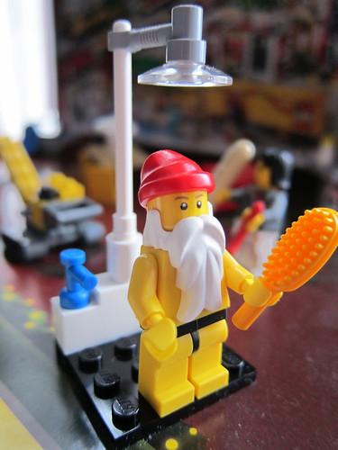 #352 - Naked Santa