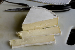 brie slices