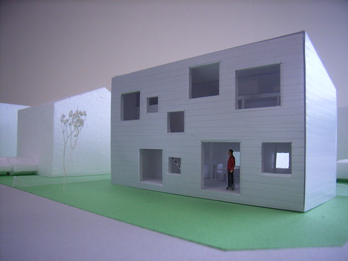 Multifamily housing of Yokohama_01