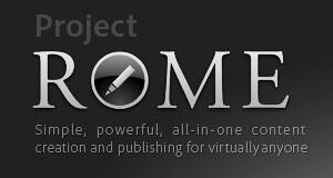 Adobe ROME