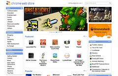 Onslaught! Arena in the Chrome Webstore