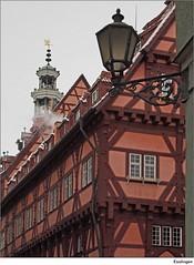 Altes Rathaus Esslingen (to.wi) Tags: weihnachtsmarkt markt rathaus esslingen altesrathaus mittelaltermarkt esslingenneckar towi
