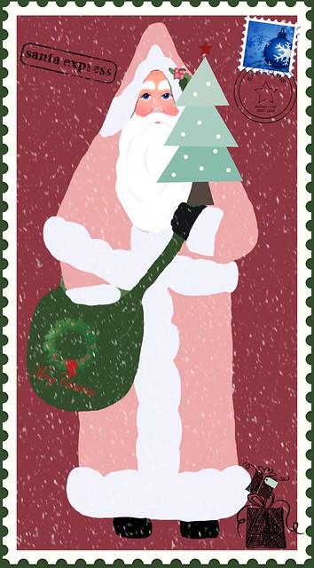 Santa-Pink-large-print
