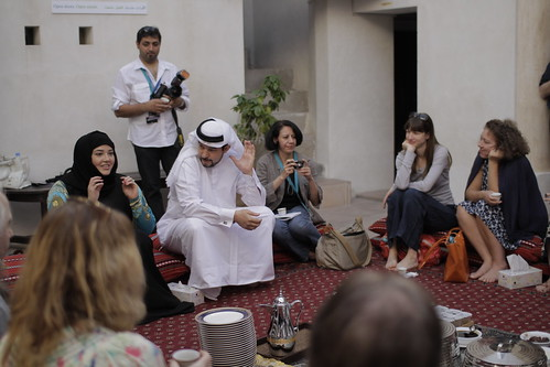 Explaining the UAE culture