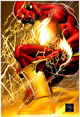 Sucker Punch Productions: The Flash Rebirth