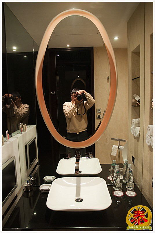 2010.12.23 Eclat Hotels - 基本房 (17)