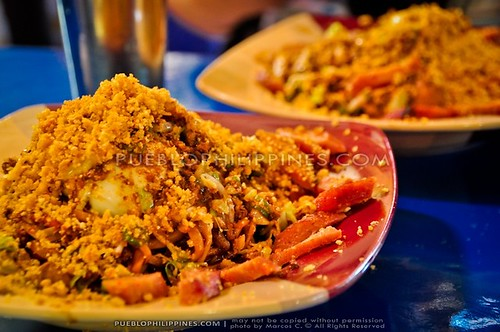 Tuguegarao, Cagayan Province and My First Taste of Pancit Batil Patong